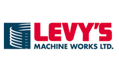 Levy's Machine Works
