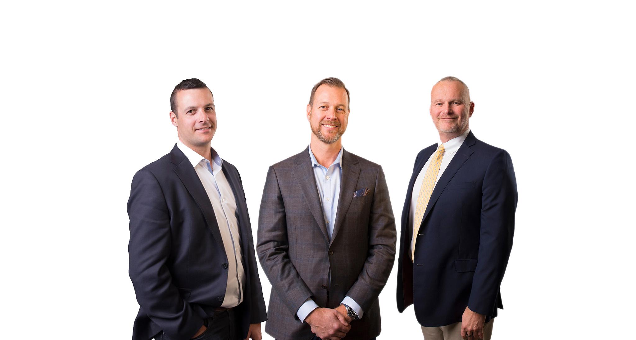 Our Team – Executive