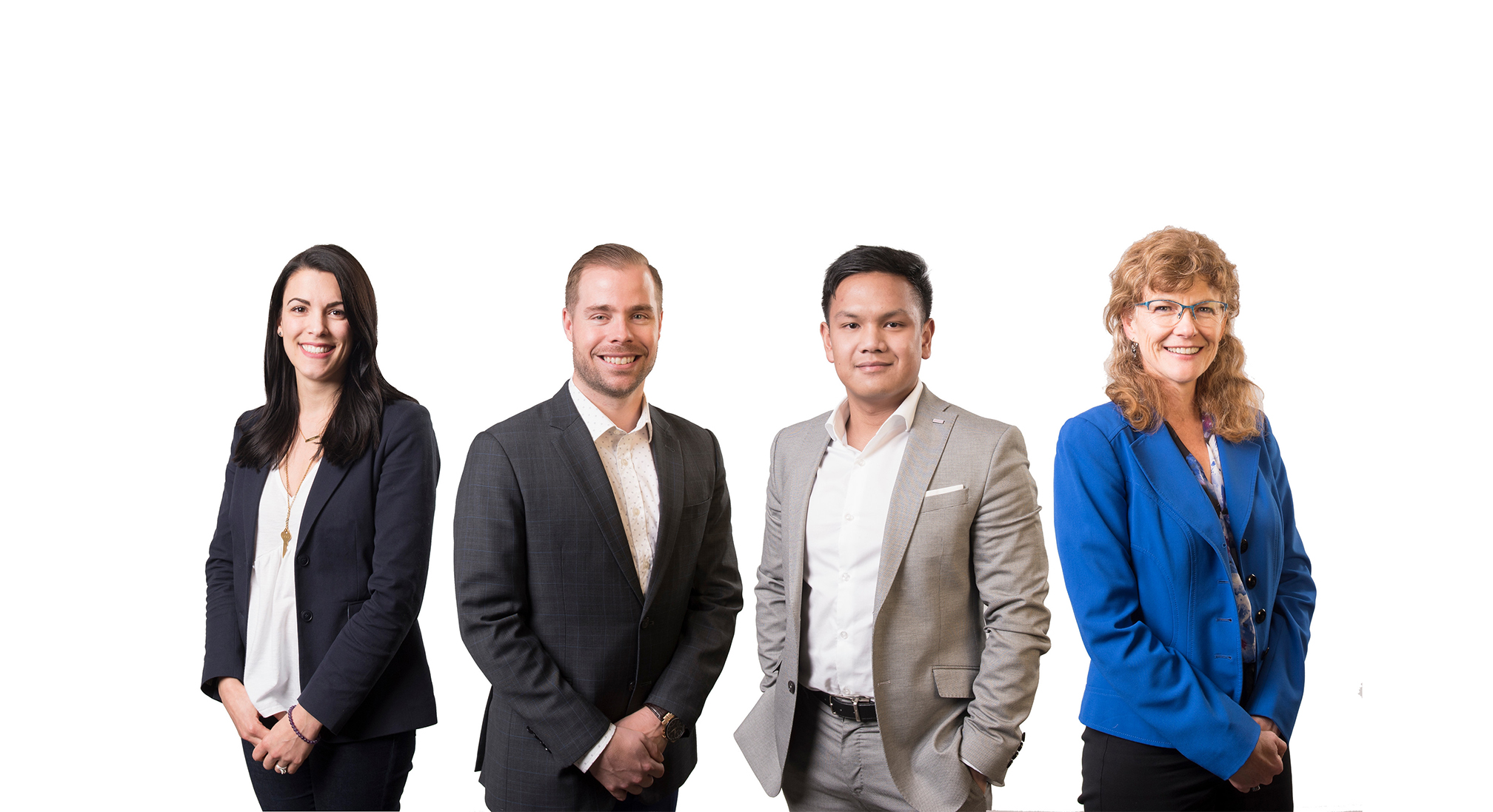 Our Team – Finance